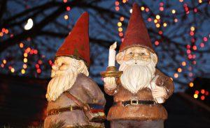 Weihnachtsmarkt Heinzels Wintermärchen Köln @ Heumarkt