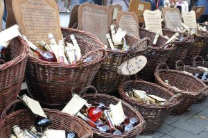 Hubertusmarkt Brühl