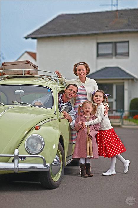 Auto Motor Sport ab Jahrgang 1946