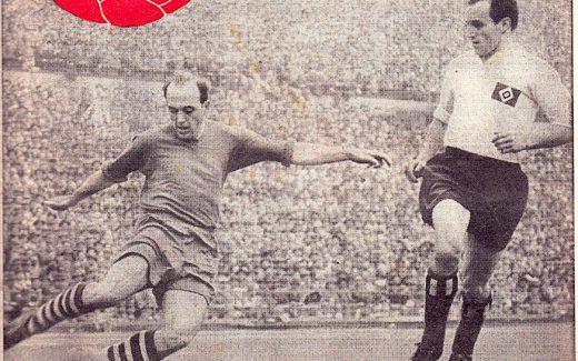 Schalkes letzte Meisterschaft 1958