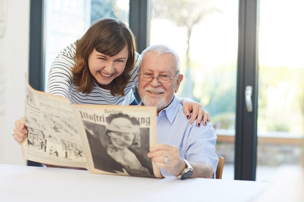 Nostalgie Geschenk zum 90. Geburtstag