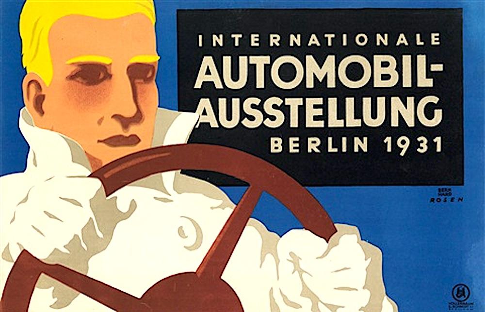 IAA 1931