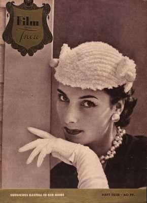 Film und Frau Zeitung vom 23. Juli 1951