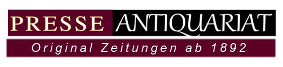 Historische-Magazine Bonn: Das Pressearchiv Deutschland